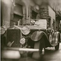 pratiche veicoli storici rho